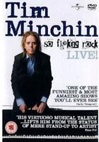 Tim Minchin - So F King Rock Live! DVD Nuovo DVD (8258692)