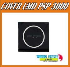 Tapa UMD Negra PSP 3000 UMD Black Cover