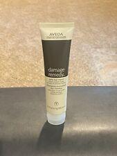 Aveda Damage Remedy Daily Hair Repair Leave In Treatment 3.4oz NO BOX