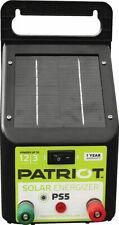 Patriot Solar Fence Energizer Ps5