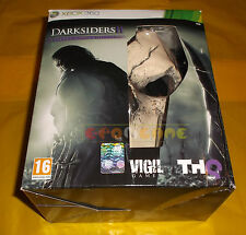 Darksiders II 2 Collector's Edition Xbox 360 English Version ○○○ Complete - to