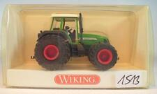 Wiking 1/87 n. 377 40 31 Fendt 711 vario con pneumatici larghi trattore OVP #1513