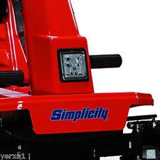 Snapper, Simplicity LED Light Kit, Rear Engine Riding Mower 7600197 OEM USA