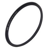 72mm Ultra Slim UV Lens Filter fr OLYMPUS M.ZUIKO DIGITAL ED 12-100mm f/4 IS PRO
