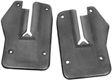 Mustang Door End to Window Seals Pair 1964 1965 1966 - Daniel Carpenter