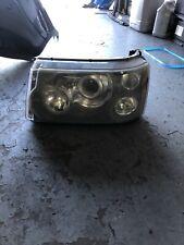 l320 range rover Head Lamps