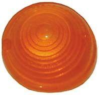 Plastica fanalino anteriore arancio Fiat 500 F/L/R