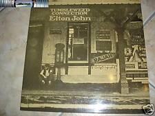 Elton John - Tumbleweed Connection - LP 1971