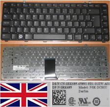 QWERTY KEYBOARD UK DELL Studio 1535 1536 1537 NSK-DC00U ORK685 0RK685 RK685