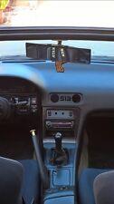 S13 A/C CONTROL DELETE FITS ( NISSAN 240SX) 89-94