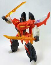 Transformers Generations ARMADA STARSCREAM Complete 30th Anniversary Jet