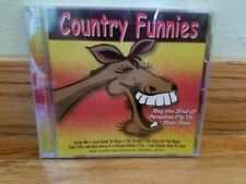 Country Funnies, Various Artists, Good