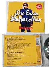 UDO JÜRGENS Der Erste Sahne Mix / 15 Min. Non-Stop .. Ariola Maxi CD TOP