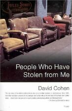 People Who Have Stolen from Me: Rough Justice in t