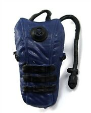 """Marauders Task Force Valkyries 3.75"""" scale - Camel Hydration Pack - Blue"""