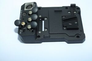 Sony XDCA-FS7 Extension Unit panel CHASSIS, REAR With interface part