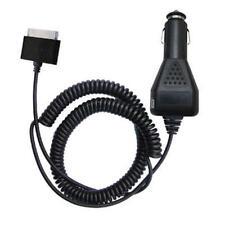 Cargador de coche negro para teléfonos móviles y PDAs Apple