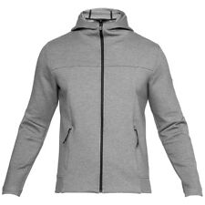Under Armour Sportstyle Elite Utility Full Zip Hoodie Kapuzen Jacke 1306451-035