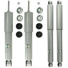 Front Rear Left Right Shocks for 97-02 Ford Expedition