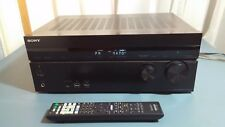 Sony STR-DN1040 7.2-Channel Network A/V Receiver Bluetooth HDMI