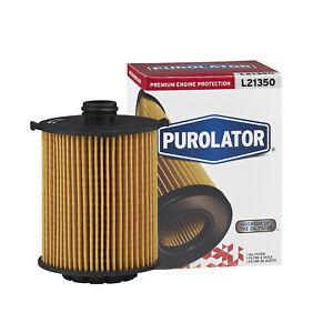 Engine Oil Filter Purolator L21350