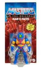 Man-E-Faces Masters Of The Universe Origins Wave 2 Moc Preorder Motu He-Man 2020