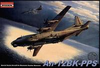 Antonov An-12BK-PPS << Roden #046, 1:72 scale