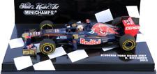 Toro Rosso Ferrari STR7 Daniel Ricciardo 2012 Minichamps 1/43 410120016