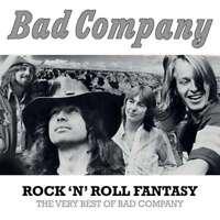 Bad Company - Rock'n'Roll Fantasy: The Ver Neue CD
