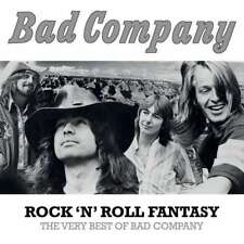 Bad Company - Rock 'n' Roll Fantasy: The Ver NEW CD