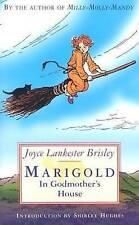 Marigold in Godmother's House, Brisley, Joyce Lankester