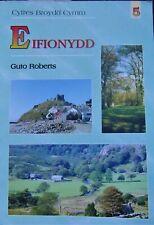 Eifionydd gan Guto Roberts Cyfres Broydd Cymru Very good condtion