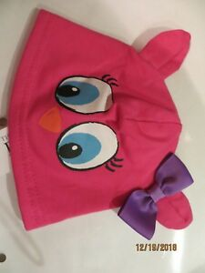 THE CHILDREN'S PLACE BABY GIRLS HAT SZ 6-12 MOS