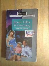 Nanny Angel by Karen T. Whittenburg (1995, Paperback)
