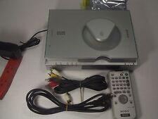 Sony DVPF21 DVD Player w/Remote Control