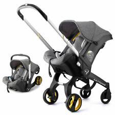 Multifunctional Car Seat Stroller Baby Carriage Basket Stroller Safety Seat