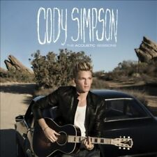 Cody Simpson - Acoustic Sessions Ep - Cody Simpson didgipak