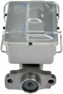 Brake Master Cylinder fits 1976-1996 GMC G3500,P3500 C3500,C3500HD  DORMAN - FIR