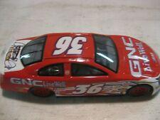 Nascar #36 Hank Parker Jr. Gnc Dodge R/T 124 Scala Diecast Rc 2000 dc577