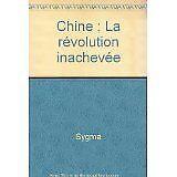 Sygma - Chine - 1989 - Broché