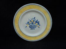 Johnson Brothers - JARDINIERE YELLOW -  Bread and Butter Plate