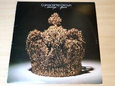 Steeleye Span/Commoners Crown/1975 Chrysalis LP