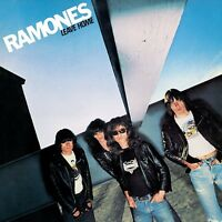 RAMONES - LEAVE HOME 40TH ANNIVERSARY DELUXE EDITION  3 CD + 1 VINYL LP NEW