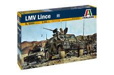 Italeri 6504 - 1/35 Iveco 4X4 Lmv Lince - Neu
