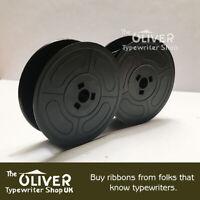 Olivetti DL, M40, Studio 44 45 Macchina da Scrivere Nastro (Nero O Nero/Rosso )