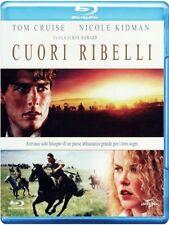 Blu Ray CUORI RIBELLI - (1992) *** Tom Cruise, Nicole Kidman ***......NUOVO
