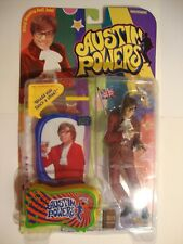 "Austin Powers 6"" Mcfarlane toys 1999 action figure"