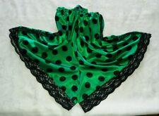 """REDUCEDFrench Knicker Pyjama Shorts Satin 34-48"""" Vintage Burlesqe Sissy Cosplay"""
