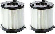 AEG AEF 20.1 Cyclon Filter-Set für Viva Spin 900 166 608 Doppelpack 2+4