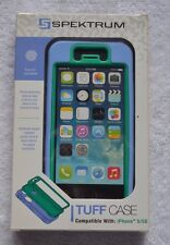 Spektrum Tuff Case For iPhone 5/5S